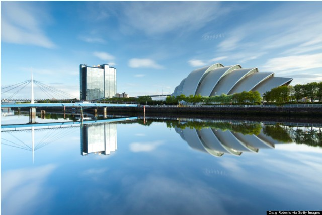 14. Glasgow, United Kingdom
