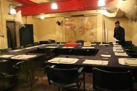 Churchill savaş Odaları