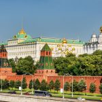 Kremlin Moskova