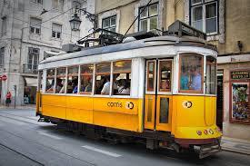 Lizbon Tramwayları