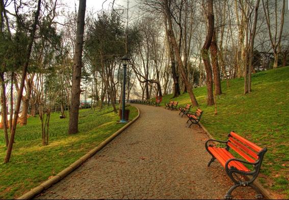 Gülhane Parkı