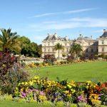 Lüksemburg bahçeleri