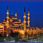 Sultan Ahmet Oteller