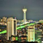 Ankara Nerede Kalınır