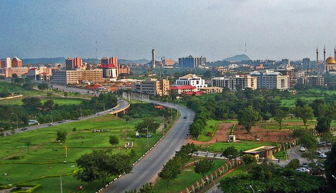 Abuja Nerede Nerenin Başkenti Hangi Ülkede