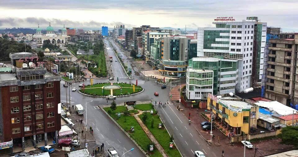 Addis Ababa Nerede Nerenin Başkenti Hangi Ülkede