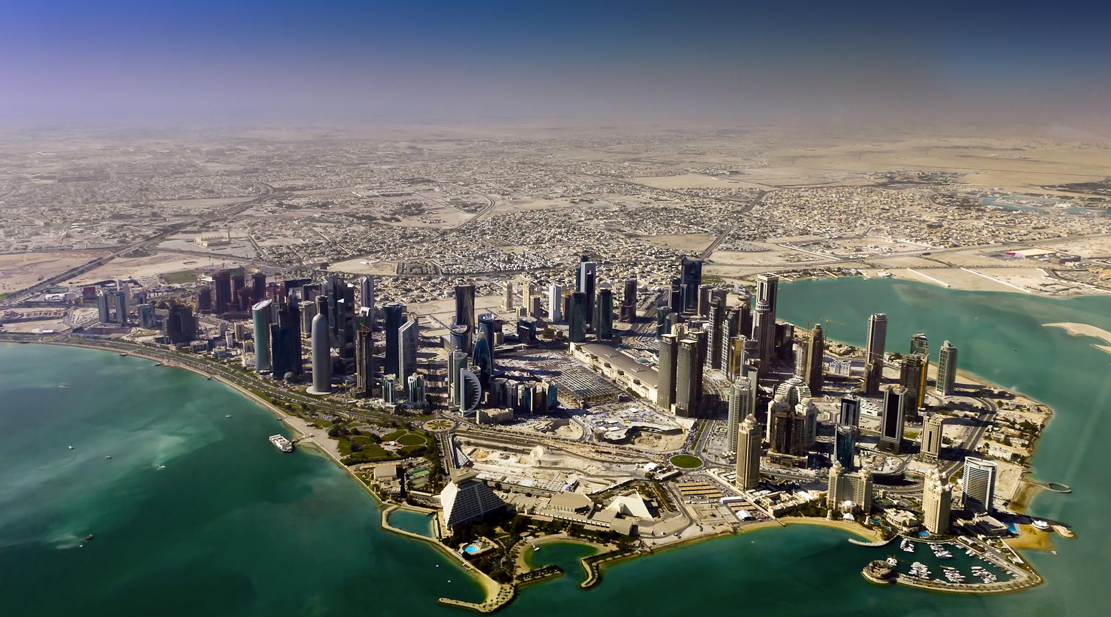 Doha Nerede, Hangi Ülkede Nerenin Başkenti