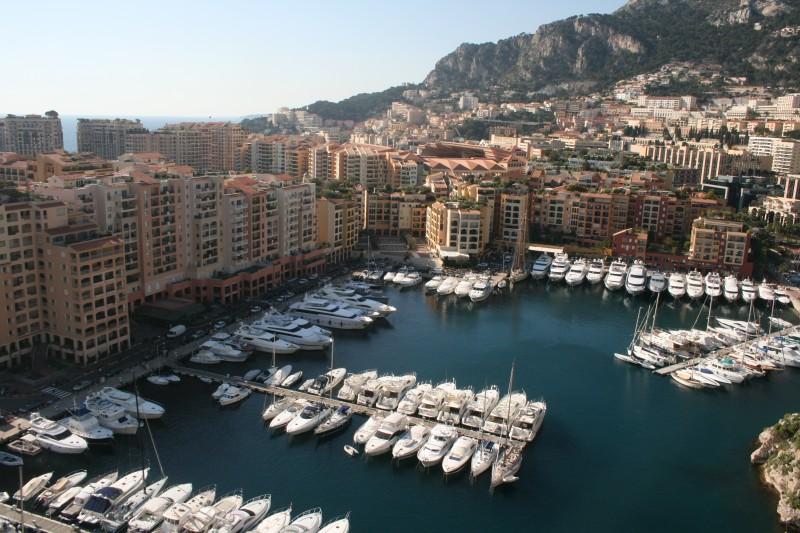 Monako Nerede, Nerenin Başkenti ve Hangi Ülkede?