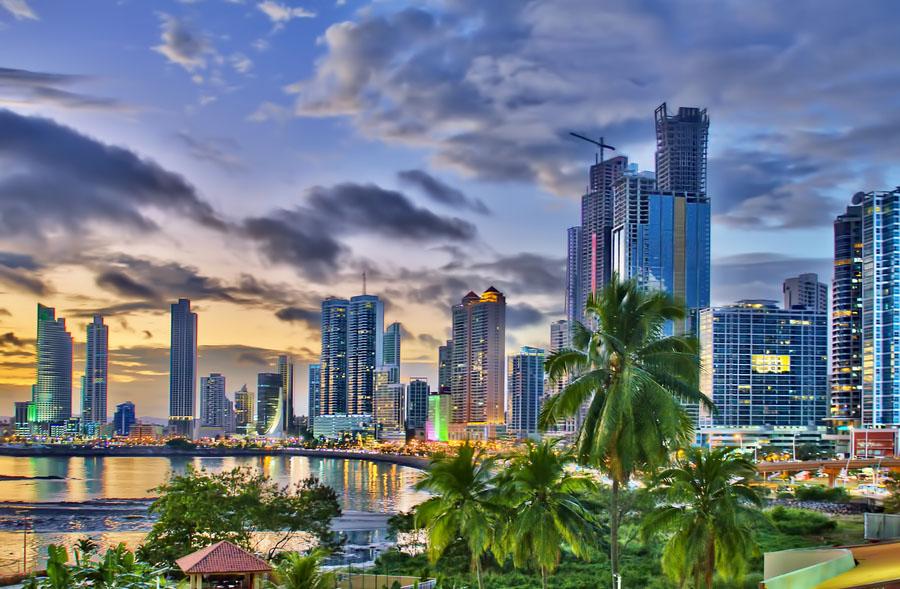 Panama Nerede, Nerenin Başkenti ve Hangi Ülkede?