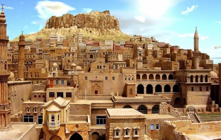 Mardin Nerede, Hangi Bölgede?