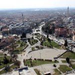 Edirne Nerede, Hangi Bölgede?
