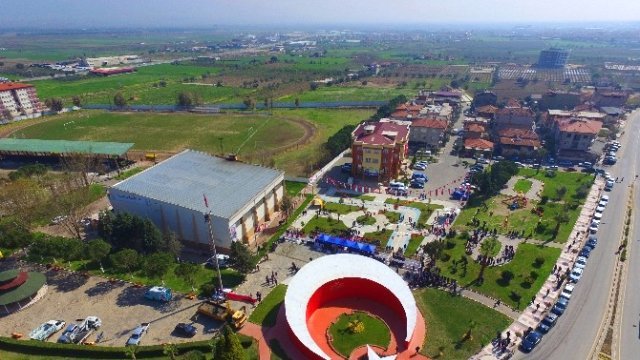 Alaşehir Nerede, Hangi Şehirde