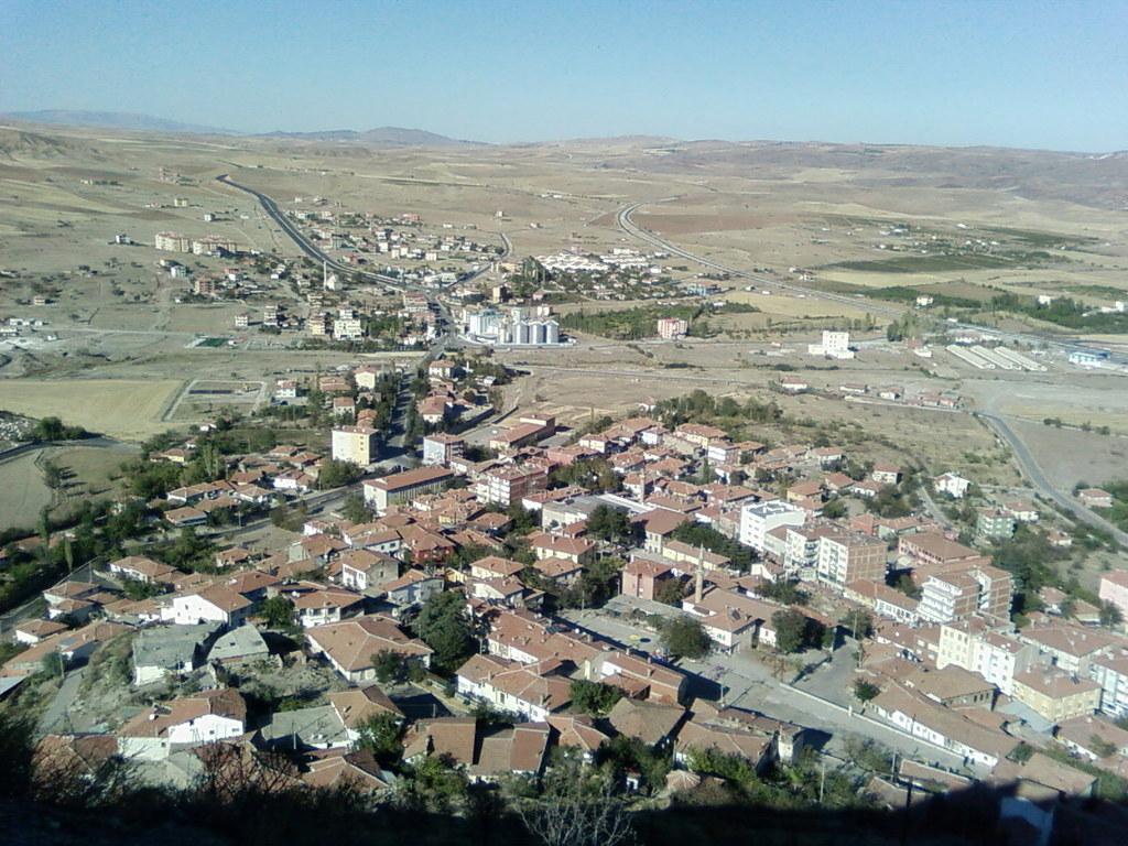 Kalecik Ankara Nerede Hangi Şehirde