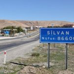 Silvan Nerede, Hangi Şehirde