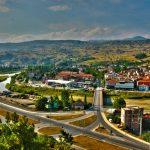 Taşova Nerede Hangi Şehirde