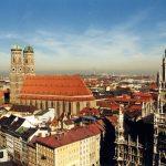Almanya Nüfusu Başkenti Nerede Hakkında Bilgi