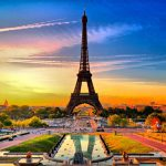 Fransa Nüfusu Başkenti Nerede Hakkında Bilgi