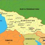 Gürcistan Nüfusu Başkenti Nerede Hakkında Bilgi
