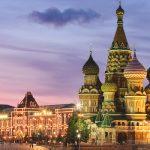 Rusya Nüfusu Başkenti Nerede Hakkında Bilgi