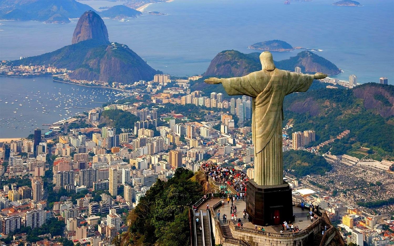 Brezilya Nüfusu Başkenti Nerede Hakkında Bilgi