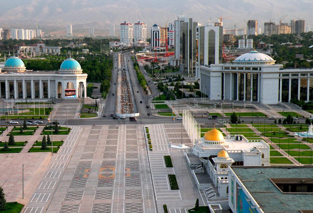 Türkmenistan Nüfusu Başkenti Nerede Hakkında Bilgi