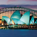 Avustralya Nüfusu Başkenti Nerede Hakkında Bilgi