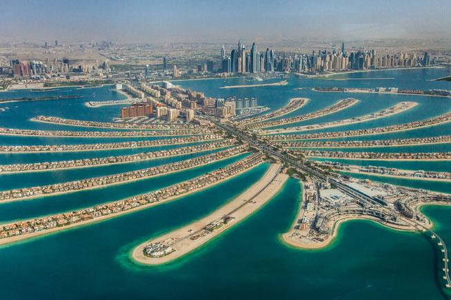 Dubai Nüfusu Başkenti Nerede Hakkında Bilgi