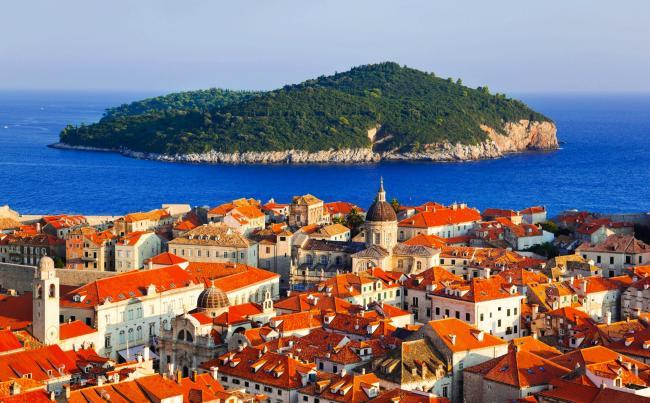 Hırvatistan Nüfusu Başkenti Nerede Hakkında Bilgi