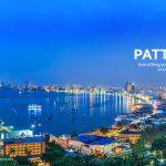 Pattaya Nerede Hangi Ülkede Nasıl Gidilir Hakkında Bilgi