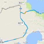 Bafa Gölü Nerede, Nasıl Gidilir