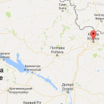 Kharkiv Nerede, Nasıl Gidilir, Hangi Ülkede