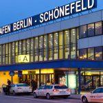 Berlin Havaalanından Merkeze Trenle Nasıl Gidilir