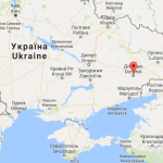 Donetsk Nerede, Nasıl Gidilir, Hangi Ülkede, Haritası