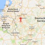 Köln Nerede, Nasıl Gidilir, Hangi Ülkede, Haritası