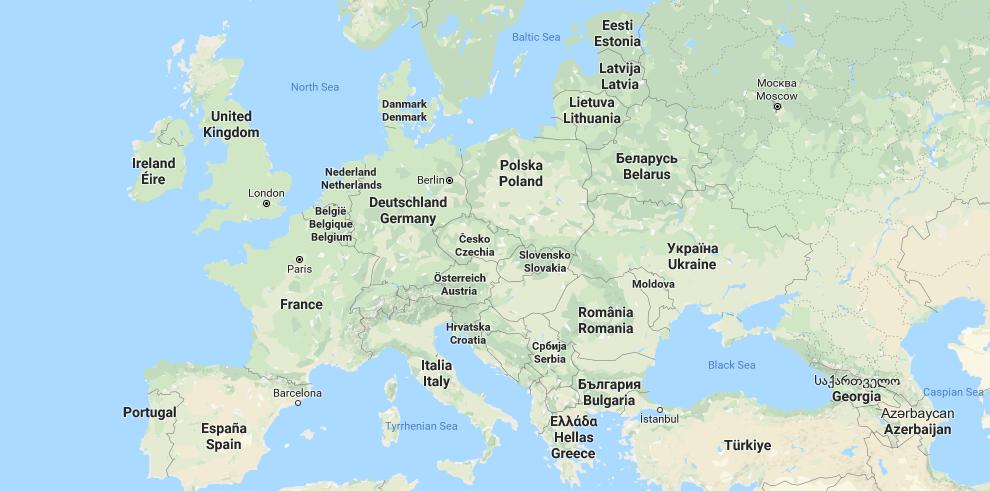 Schengen Vizesi Nedir, Ülkeleri, Başvuru Ücreti