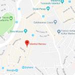 İstanbul Barosu Nerede, Nasıl Gidilir?