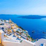20 Adımda Yunan Adaları