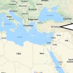 Cezayir Hangi Kıtada?