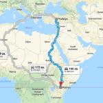 Kenya Nerede, Hangi Kıtada ve Nasıl Gidilir?