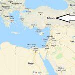 Libya Hangi Kıtada?