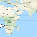 Angola Hangi Kıtada?