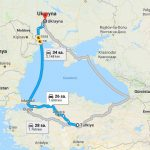 Ukrayna Hangi Kıtada?