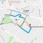 İstanbul Oyuncak Müzesi Nerede, Nasıl Gidilir ve Giriş Ücreti