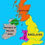England Neresi, Hangi Ülke, Türkçesi, İngilizcesi Ne Demek