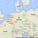 Germany (Deutschland) Neresi, Hangi Ülke, Türkçesi, İngilizcesi Ne Demek