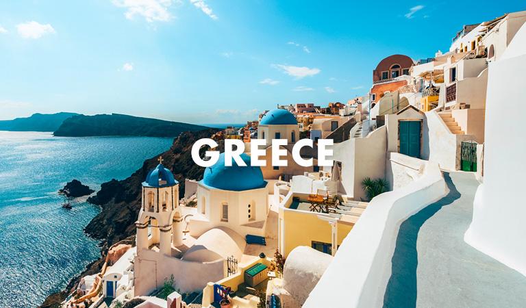 Greece Neresi, Hangi Ülke, Türkçesi, İngilizcesi Ne Demek