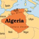 Algeria Neresi, Hangi Ülke, Türkçesi, İngilizcesi Ne Demek