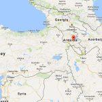 Armenia Neresi, Hangi Ülke, Türkçesi, İngilizcesi Ne Demek