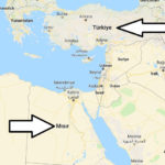 Egypt Neresi, Hangi Ülke, Türkçesi, İngilizcesi Ne Demek