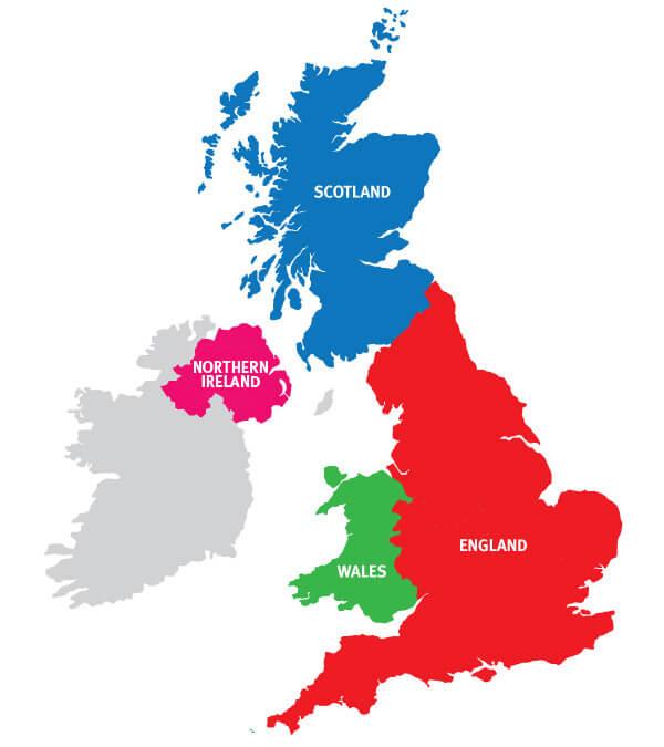 United Kingdom Neresi, Hangi Ülke, Türkçesi, İngilizcesi Ne Demek